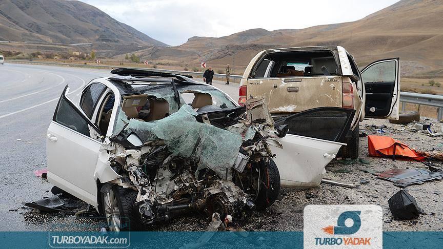 نشانههای خشونت در رانندگی