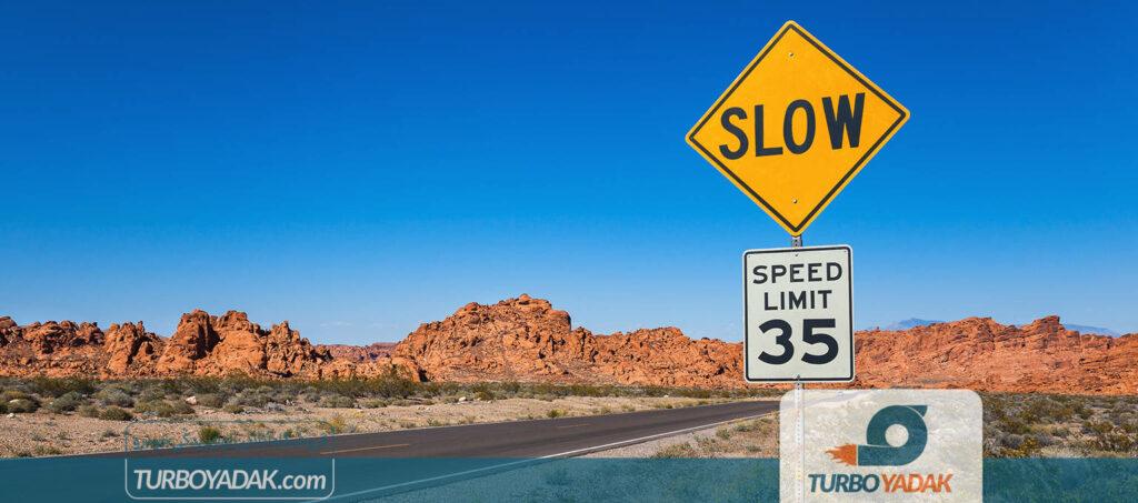 احترام به قوانین راهنمایی و رانندگی