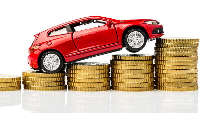 تاثیر دلار بر قیمت خودرو